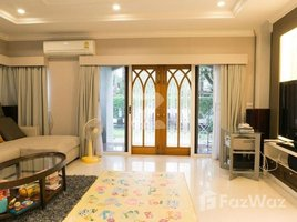 4 Bedrooms House for sale in Lak Song, Bangkok Laddarom Elegance Wongwan-Sathorn