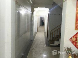 5 Bedrooms Townhouse for sale in Nirouth, Phnom Penh Other-KH-75097