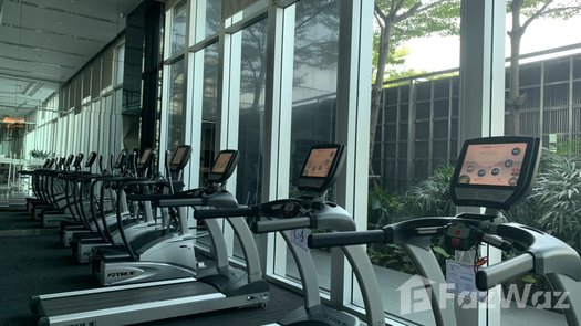 Photos 1 of the Communal Gym at The Address Asoke