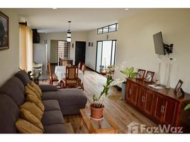 Heredia Mountain Condominium For Sale in San Isidro 3 卧室 住宅 售