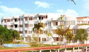 2 غرف النوم عقارات للبيع في NA (M'Diq), Tanger - Tétouan Appartement dans résidence à Kabila