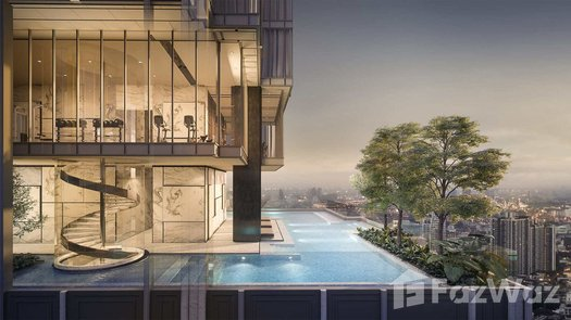 Photos 1 of the Communal Pool at Hyde Heritage Thonglor