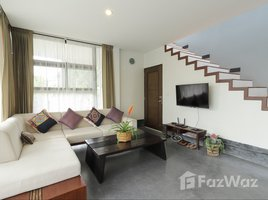 2 Bedrooms House for sale in Suthep, Chiang Mai Modern 2 Storey House with Rooftop@Nimmanhaemin, Chiangmai