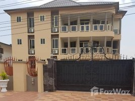 4 Bedrooms Apartment for rent in , Greater Accra JUNGLE ROAD