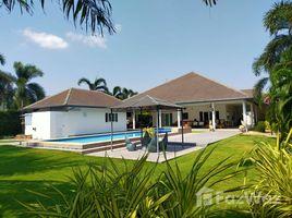5 Bedrooms Villa for rent in Hua Hin City, Hua Hin Sunset Village 2