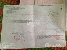 N/A Land for sale in Cam An, Quang Nam Cần bán lô đất đẹp khu làng chài vip C+66 (0) 2 508 8780 góc. Giá 43 tr/m2