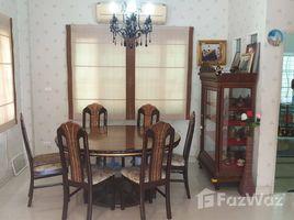3 Bedrooms House for sale in Hua Mak, Bangkok Krong Thong Villa Park Rama 9-Srinakarin