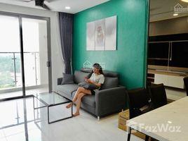 2 Phòng ngủ Chung cư cho thuê ở Phường 8, TP.Hồ Chí Minh Kingston Residence