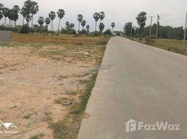 N/A Terrain a vendre à Kouk Roka, Phnom Penh Land for Sale in Prek Pnov