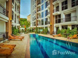 Studio Condo for sale in Nong Prue, Pattaya City Garden Pratumnak