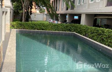 Manhattan Park Residence in Samrong Nuea, Samut Prakan
