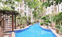 Photos 1 of the Communal Pool at Baan Siri Sukhumvit 10