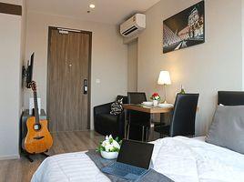 Studio Condo for sale in Bang Kapi, Bangkok Ideo Mobi Asoke