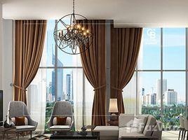 迪拜 Park Gate Residences 5 卧室 联排别墅 售