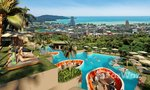 Features & Amenities of Patong Bay Sea View Residence