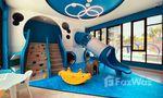 Indoor Kids Zone at Carapace Hua Hin
