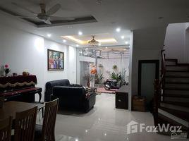4 Phòng ngủ Nhà mặt tiền bán ở Trung Liệt, Hà Nội Hơn 5 tỷ có ngay nhà đẹp Thái Hà, diện tích 68m2, mặt tiền 4m, ngõ trước nhà 3m