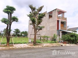 N/A Land for sale in Long Binh Tan, Dong Nai Đất khu phố Bình Dương, phường Long Bình Tân, 5x28.3m, giá 22 triệu/m2