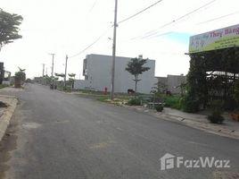 胡志明市 Tan Tao A Bán nhanh lô đất MT Trần Văn Giàu, trong KDC Tân Tạo, tiện KD, buôn bán, sổ riêng xem trực tiếp N/A 土地 售