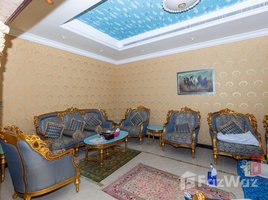 4 Bedrooms Villa for sale in Canal Cove Villas, Dubai Canal Cove Frond C