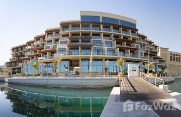 Palm Views West in Marina Residences, Dubai