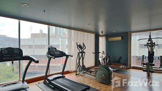 Photos 1 of the Communal Gym at Sukhumvit Plus