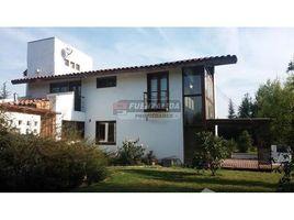 3 chambres Maison a vendre à Colina, Santiago Colina