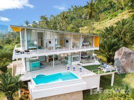 4 ห้องนอน วิลล่า ขาย ใน มะเร็ต, เกาะสมุย โอเอซิส สมุย