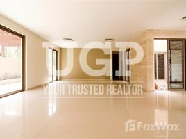 4 Bedrooms Villa for sale in , Abu Dhabi Samra Community