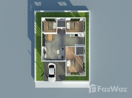 3 Bedrooms House for sale in San Phak Wan, Chiang Mai Proud By Kwanwiang