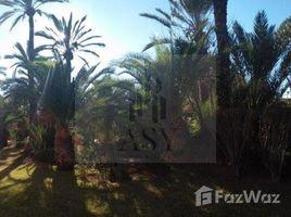 Marrakech Tensift Al Haouz Na Annakhil Opportunité: Appartement de 3 chambres à l'étage Palmeraie I 3 卧室 住宅 售