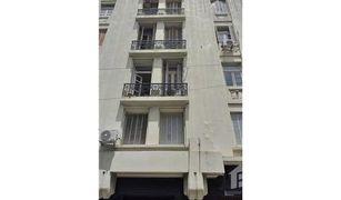 1 Habitación Propiedad en venta en , Buenos Aires SARMIENTO al 1500