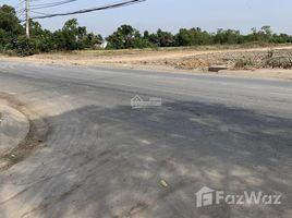 N/A Land for sale in Binh Chanh, Ho Chi Minh City Miếng đất ngay mặt tiền đường Hoàng Phan Thái - chợ Bình Chánh. LH +66 (0) 2 508 8780