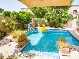 3 Bedrooms Villa for sale in Oasis Clusters, Dubai Beautifully Upgraded | Type 2M | Private Pool