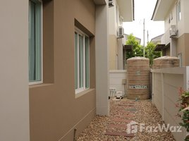 3 Bedrooms House for rent in Chai Sathan, Chiang Mai The Urbana 5