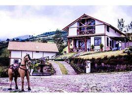 3 Habitaciones Casa en venta en Tocachi, Pichincha Transform Your Life: Mountains,Lake,Volcano, and Valley Views, Mojanda, Imbabura