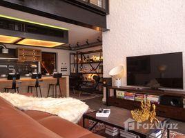 6 Bedrooms Condo for sale in Phra Khanong Nuea, Bangkok Penthouse Condominium 3