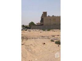 N/A Land for sale in Al Rawda 2, Ajman Al Rawda 2 Villas
