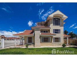 6 Habitaciones Casa en venta en Loja, Loja The Perfect Family Home, Loja, Loja