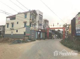 河內市 Hoa Thach Bán đất thôn Thắng Đầu, xã Hòa Thạch, Quốc Oai 1,8 triệu/m2 N/A 土地 售