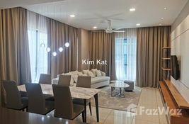 Apartmen 2 bilik tidur untuk dijual di KLCC di Kuala Lumpur, Malaysia