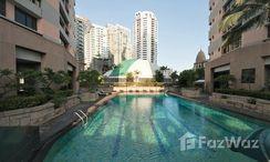 Photos 1 of the Communal Pool at President Park Sukhumvit 24