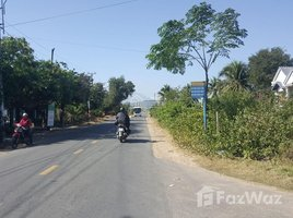 N/A Land for sale in Ninh An, Khanh Hoa Đất khu du lịch biển Dốc Lết vị trí đẹp, 2 mặt tiền, giá cực rẻ Ninh Hòa, Khánh Hòa