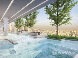 3 Bedrooms Penthouse for sale in Wat Phraya Krai, Bangkok Altitude Symphony Charoenkrung