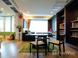 2 Bedrooms Condo for sale in Phra Khanong Nuea, Bangkok Sky Walk Residences