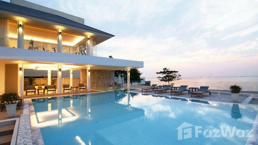 Photos 1 of the Clubhouse at Sea Breeze Villa Pattaya