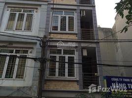 5 Bedrooms House for rent in Tan Trieu, Hanoi CHO THUÊ NHÀ LÀM VĂN PHÒNG CÔNG TY (CÓ THỂ Ở) TẠI VĂN QUÁN, HÀ ĐÔNG. LH ANH GIANG +66 (0) 2 508 8780
