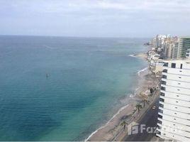 Santa Elena Salinas Aquamira Unit 18 C: Lounge on Your High Floor Balcony Overlooking the Ocean 3 卧室 住宅 租
