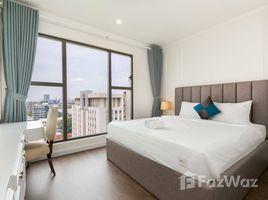 胡志明市 Ward 12 Saigon Royal Residences 2 卧室 公寓 租