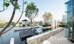 Photos 1 of the Piscine commune at HQ By Sansiri
